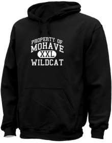 Mohave Middle School  Hoodies