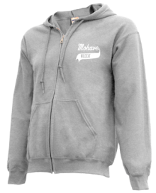 Mohave Middle School  Zip-up Hoodies