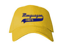 Monguagon Middle School  Baseball Caps