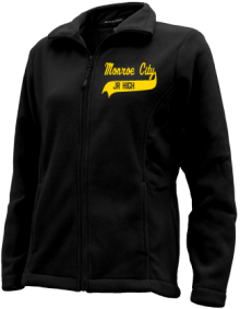 Monroe City Middle School  Ladies Jackets
