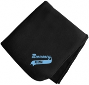 Monroney Junior High School Blankets