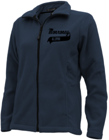 Monroney Junior High School Ladies Jackets