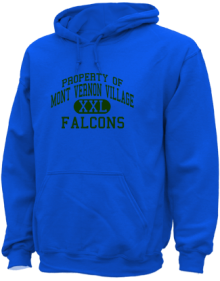 Mont Vernon Village School  Hoodies