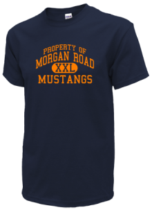 Morgan Road Elementary School  T-Shirts