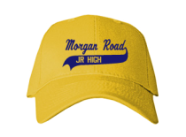 Morgan Road Middle School  Baseball Caps