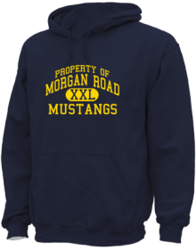 Morgan Road Middle School  Hoodies