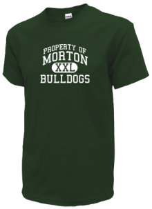 Morton Elementary School  T-Shirts