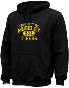 Moseley Elementary School  Hoodies