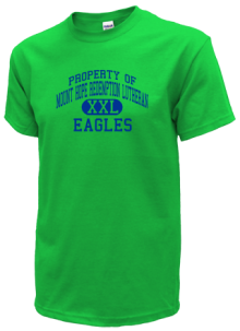 Mount Hope Redemption Lutheran School  T-Shirts