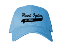 Mount Ogden Middle School  Baseball Caps