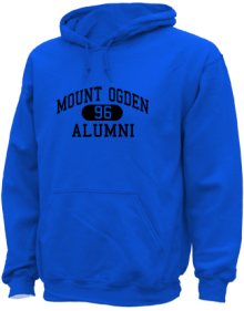 Mount Ogden Middle School  Hoodies