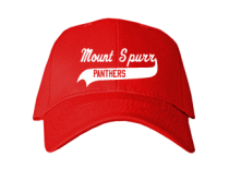 Mount Spurr Elementary School  Baseball Caps