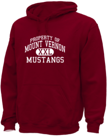 Mount Vernon Middle School  Hoodies
