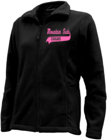 Mountain Side Elementary School  Ladies Jackets