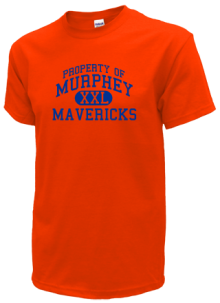 Murphey Middle School  T-Shirts