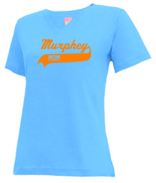 Murphey Middle School  V-neck Shirts