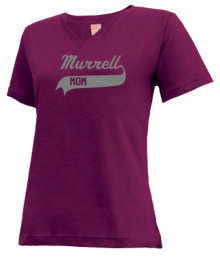 Murrell School  V-neck Shirts