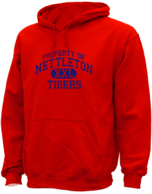 Nettleton Primary School  Hoodies