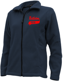 Nettleton Primary School  Ladies Jackets