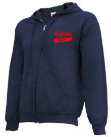 Nettleton Primary School  Zip-up Hoodies