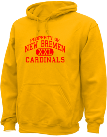 New Bremen Elementary School  Hoodies