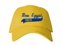 New Egypt Elementary School  Baseball Caps