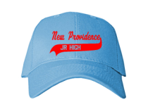 New Providence Middle School  Baseball Caps