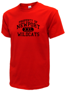 Newport Middle School  T-Shirts