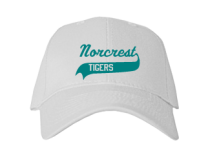 Norcrest Elementary School  Baseball Caps
