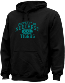 Norcrest Elementary School  Hoodies