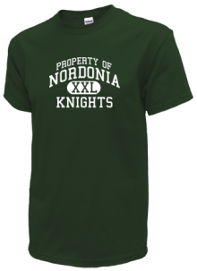 Nordonia Middle School  T-Shirts