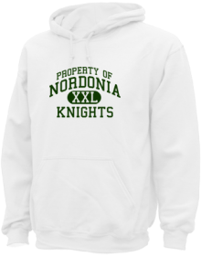 Nordonia Middle School  Hoodies