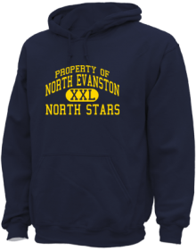 North Evanston Elementary School  Hoodies