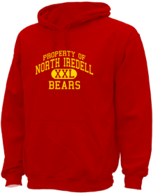 North Iredell Middle School  Hoodies