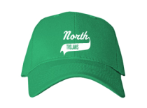 North Middle School  Baseball Caps