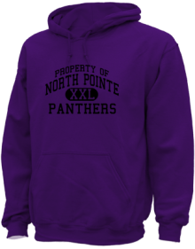 North Pointe Elementary School  Hoodies
