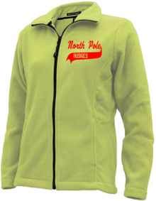 North Pole Elementary School  Ladies Jackets
