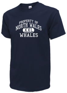 North Wales Elementary School  T-Shirts