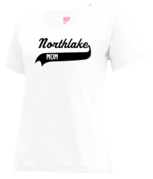 Northlake Elementary School  V-neck Shirts