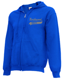 Northwood Middle School  Zip-up Hoodies