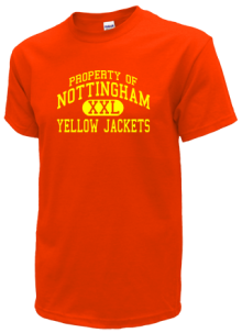 Nottingham Elementary School  T-Shirts