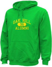 Oak Hill Elementary School  Hoodies