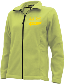 Oak Hill Elementary School  Ladies Jackets