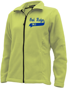 Oak Ridge Elementary School  Ladies Jackets