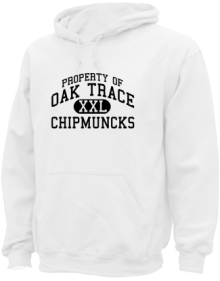 Oak Trace Elementary School  Hoodies