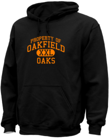 Oakfield Middle School  Hoodies