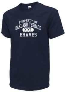 Oakland Terrace Elementary School  T-Shirts