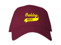 Oakley Elementary School  Baseball Caps