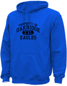 Oakridge Middle School  Hoodies