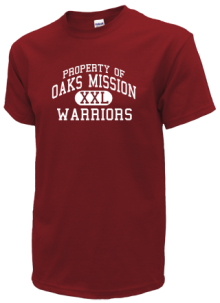 Oaks Mission Elementary School  T-Shirts